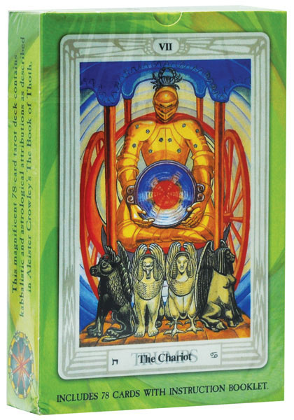 Thoth Fortune Tarot Card Tutorial: English-tarot-and-fortune-cards
